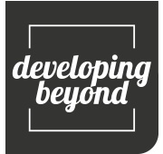 Developing Beyond Logo